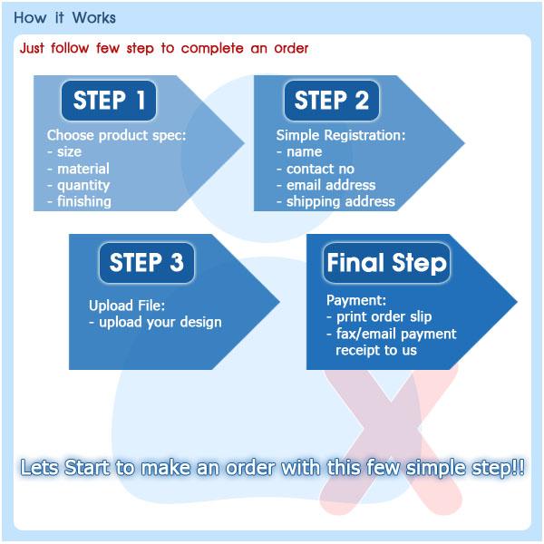 Solid Digital Printing Penang - Online Printing Order ... : order business cards online : Custom Card Template