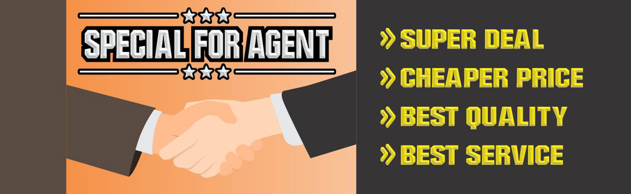 For Agent